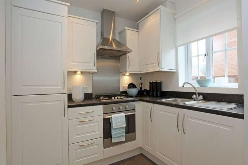 4 Bedrooms Semi Detached House for sale in The Views, Smethurst Road, Billinge, Wigan, WN5