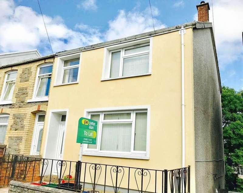 2 Bedrooms Property for rent in Gwaelodygarth, Merthyr Tydfil