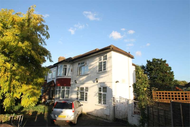 5 Bedrooms End Of Terrace House for sale in Halstead Road, N21