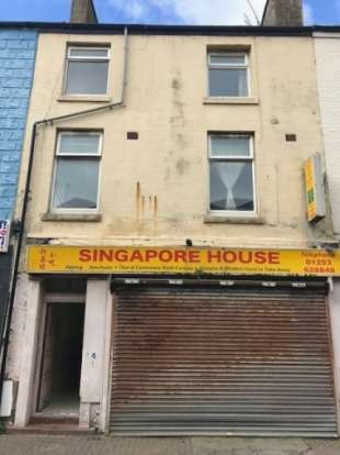 Property for sale in Dale Street South Central Blackpool