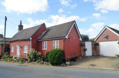 2 Bedrooms Detached House for sale in Hadleigh, Ipswich, Suffolk