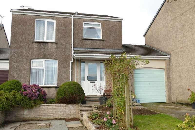 3 Bedrooms Semi Detached House for sale in Lingmoor Rise, Kendal