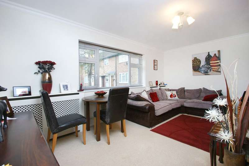 1 Bedroom Flat for sale in Fossway, York, YO31