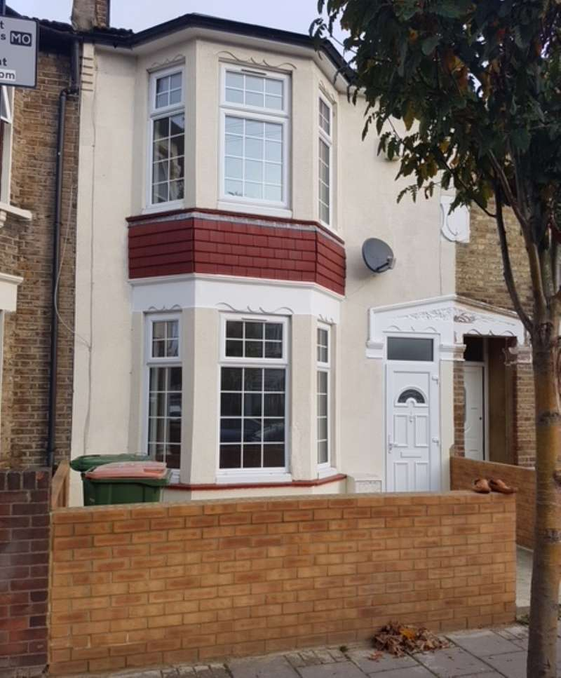 5 Bedrooms Terraced House for sale in Halley Road, Forest Gate, London, E7 8DX