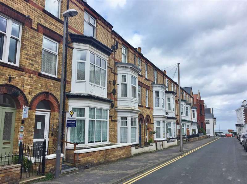 1 Bedroom Apartment Flat for sale in Rutland Street, Filey