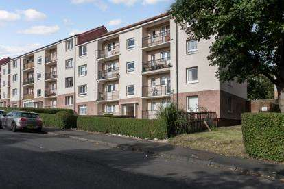 3 Bedrooms Flat for sale in 1/1, 401 Curtis Avenue, Glasgow, Lanarkshire