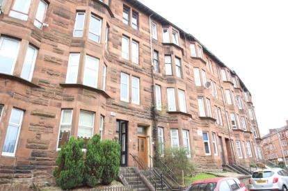 1 Bedroom Flat for sale in Clincart Road, Glasgow
