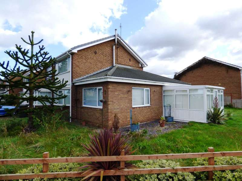 3 Bedrooms Detached House for sale in Longbeck Lane, New Marske