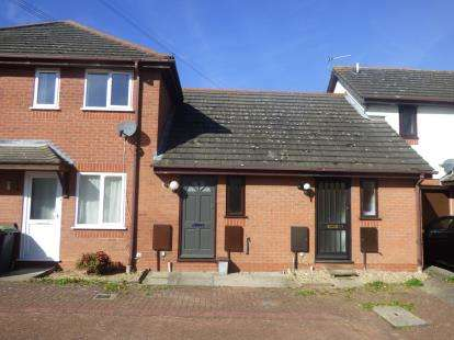 1 Bedroom Terraced House for sale in Barkers Piece, Marston Moretiane, Bedford, Bedfordshire