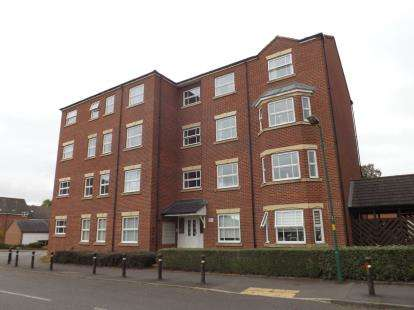 2 Bedrooms Flat for sale in Wharf Lane, Solihull, West Midlands