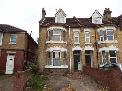 7 Bedrooms End Of Terrace House for sale in Highfield, Southampton, Hampshire