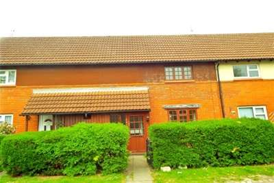 2 Bedrooms Terraced House for rent in Gregory Close, Geat Sankey, WA5