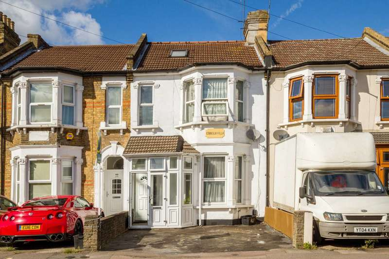 5 Bedrooms House for sale in Thorold Road, Ilford, IG1