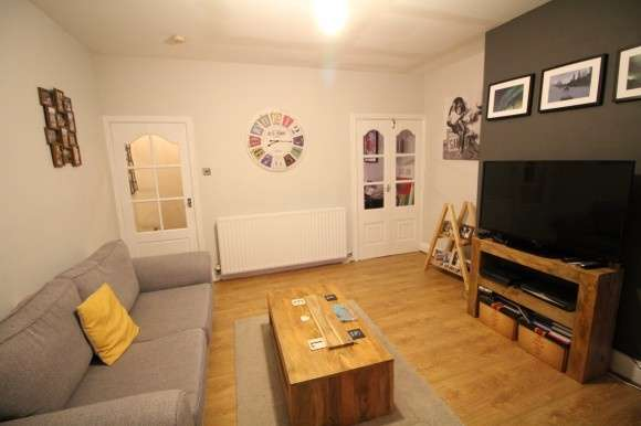 2 Bedrooms Terraced House for sale in Stanley Street, Accrington