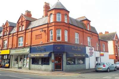 1 Bedroom Flat for rent in Banks Road, West Kirby