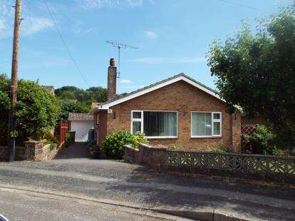 2 Bedrooms Bungalow for sale in Bishops Waltham, Southampton, Hampshire