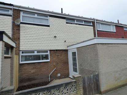 3 Bedrooms Terraced House for sale in Atherton Rake, Bootle, Liverpool, Merseyside, L30