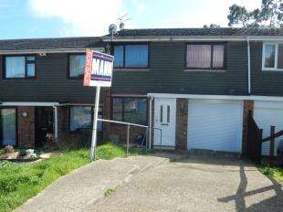 3 Bedrooms Terraced House for sale in Windmill Rise, Minster On Sea, Sheerness, Kent