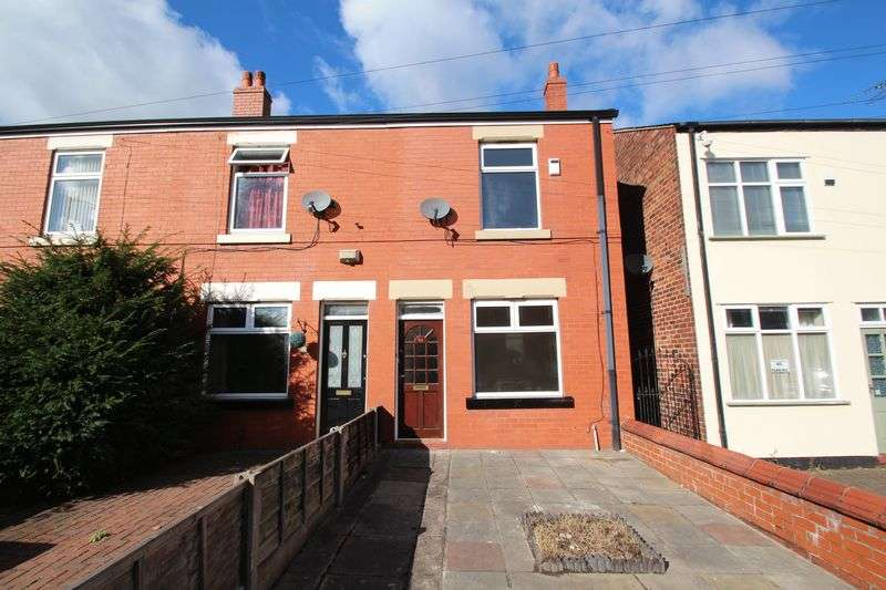 2 Bedrooms Property for sale in Commercial Road Hazel Grove, Stockport