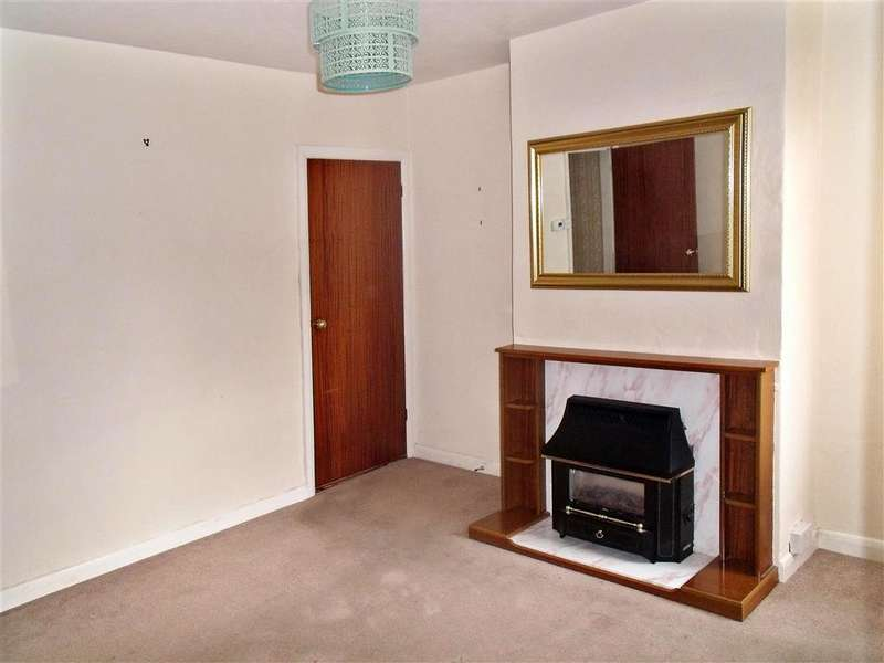 3 Bedrooms Terraced House for sale in King Edward Road, Gillingham, Kent