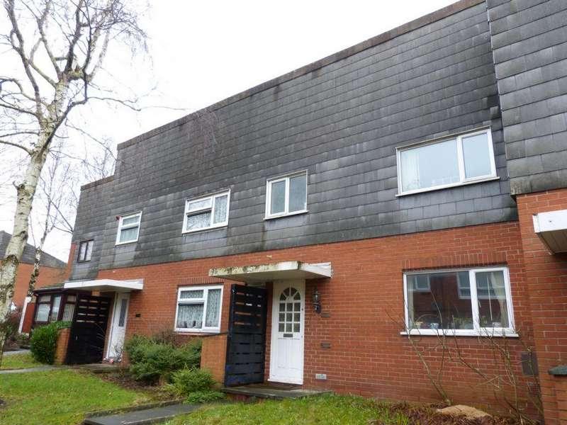 3 Bedrooms House for sale in Lindens, Skelmersdale, WN8
