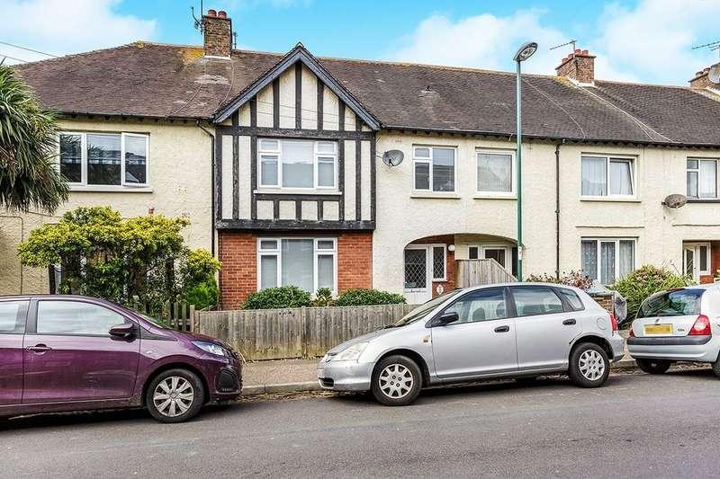 5 Bedrooms Property for rent in Ockley Road, Bognor Regis, PO21