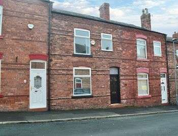 3 Bedrooms Terraced House for sale in Gilroy Street, Wigan WN1 3LX