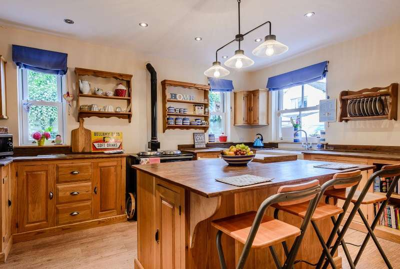 6 Bedrooms Detached House for sale in Keelby, Lincolnshire, DN41
