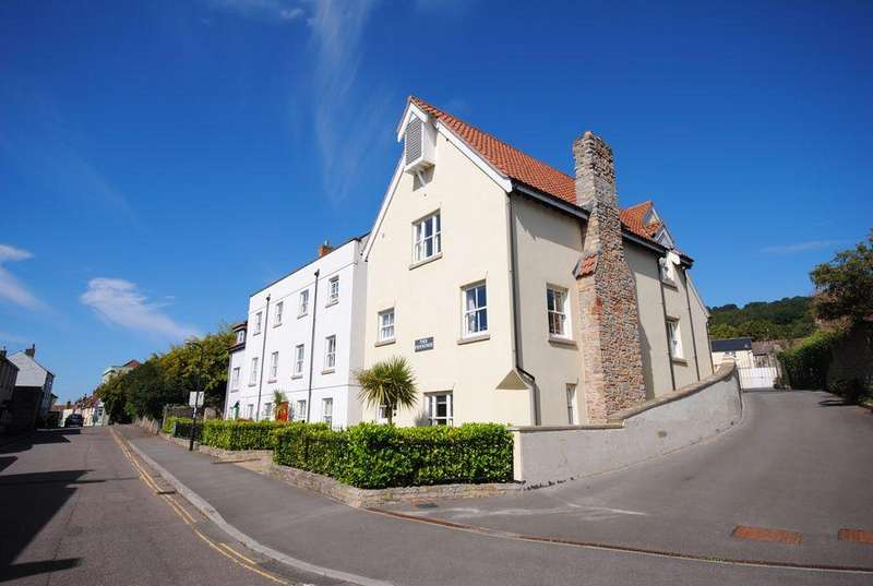 1 Bedroom Retirement Property for sale in The Pennings, St Mary's Street, Axbridge, BS26
