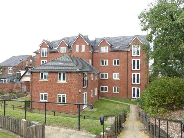 2 Bedrooms Flat for sale in City Gate,Gravelly Hill,Erdington