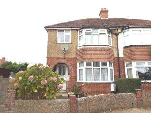 3 Bedrooms Semi Detached House for sale in Essella Road, Willesborough, Ashford, Kent