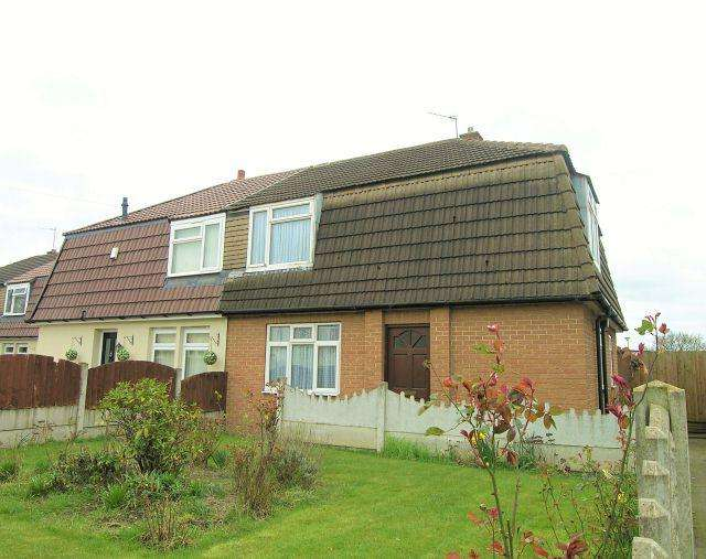 3 Bedrooms Semi Detached House for sale in Fir Tree Drive,Walsall,West Midlands