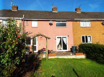 3 Bedrooms Terraced House for sale in Woodbrook Road, Halifax, West Yorkshire