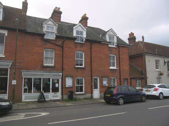 3 Bedrooms Terraced House for sale in Westbourne, Emsworth, West Sussex