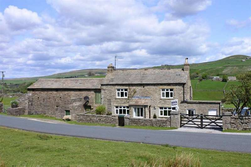 4 Bedrooms Country House Character Property for sale in Arkengarthdale