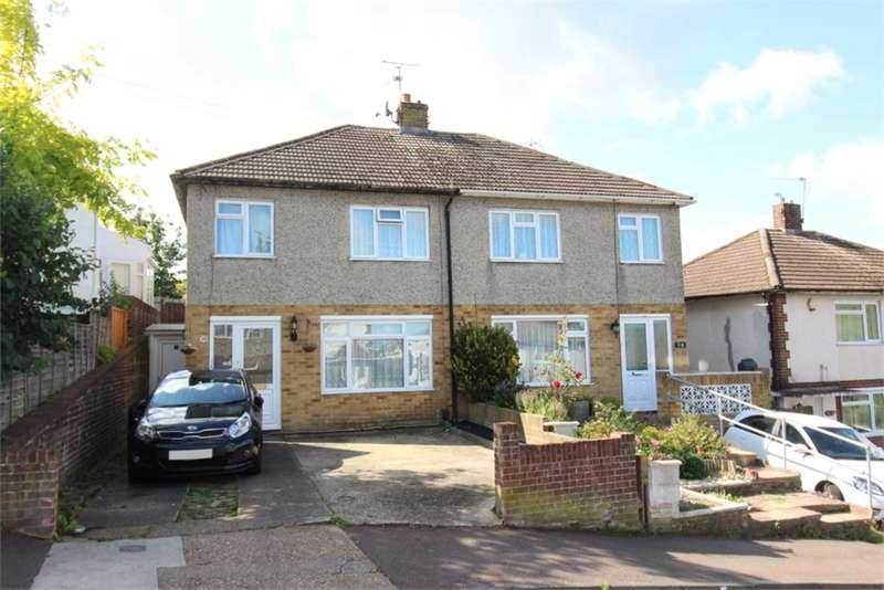 3 Bedrooms House for sale in Bankside, Chatham