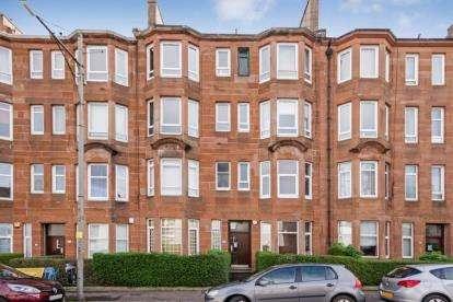 1 Bedroom Flat for sale in Barfillan Drive, Glasgow, Lanarkshire