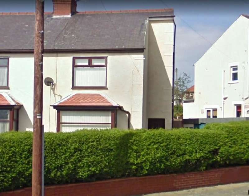 3 Bedrooms Property for sale in 25, Blackpool, FY4 4EU
