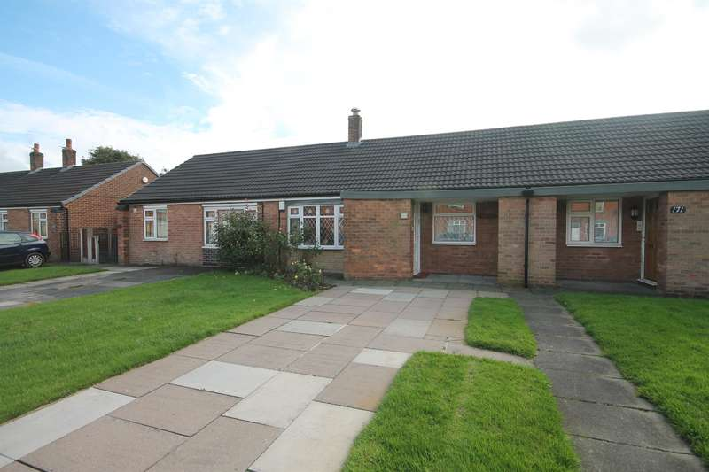 2 Bedrooms Bungalow for sale in Campbell Street, Farnworth, Bolton, BL4 7HN