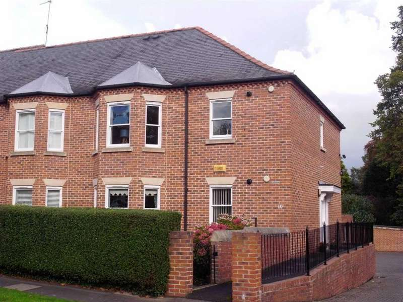 2 Bedrooms Apartment Flat for sale in Coniscliffe Road, Darlington