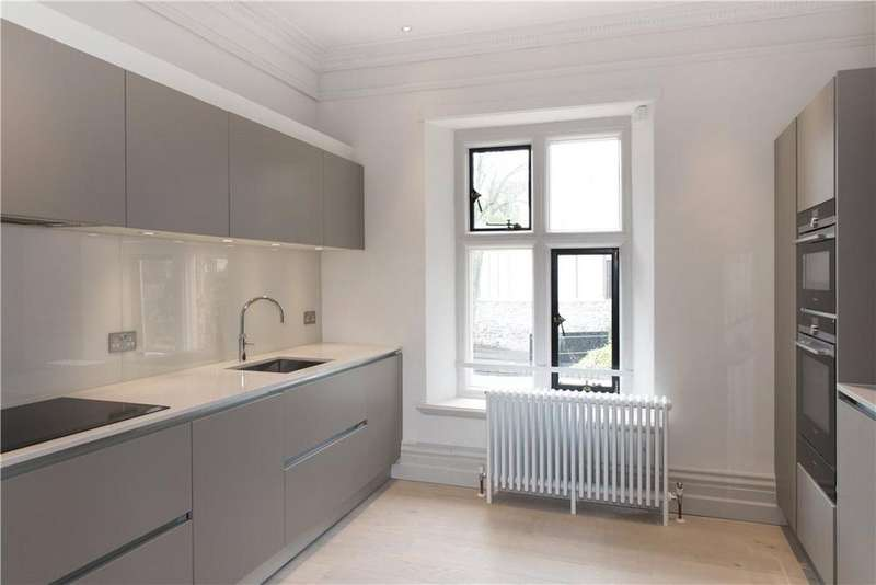 2 Bedrooms Flat for sale in Burwalls House, Bridge Road, Bristol, Somerset, BS8