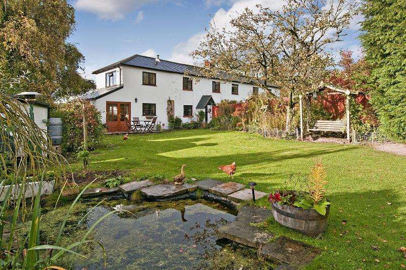 3 Bedrooms Semi Detached House for sale in Ashe Warren, Basingstoke, Hampshire, RG25