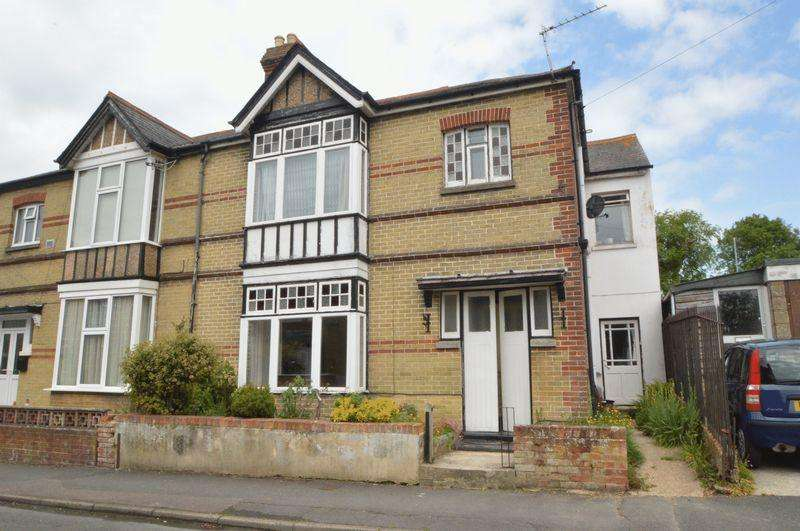 4 Bedrooms Semi Detached House for sale in East Cowes, PO32 6DN