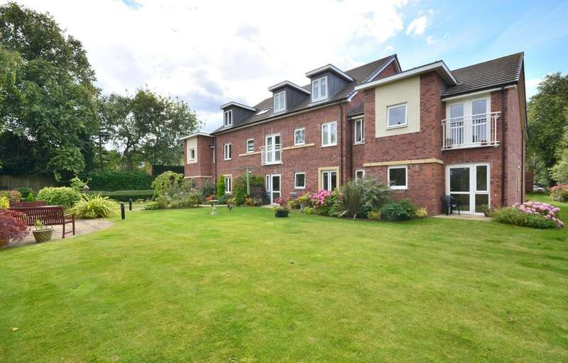 1 Bedroom Retirement Property for sale in Fenham