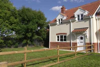 3 Bedrooms House for rent in Well Hill, Yaxham
