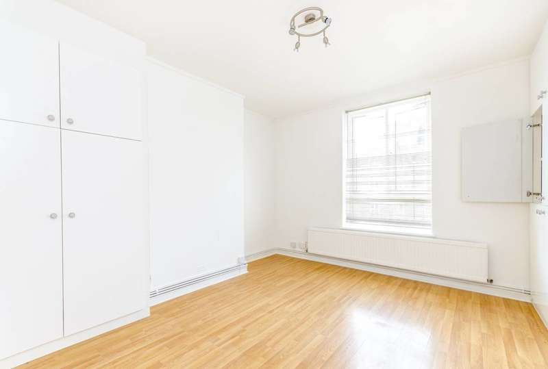 1 Bedroom Flat for sale in Dog Kennel Hill, East Dulwich, SE22