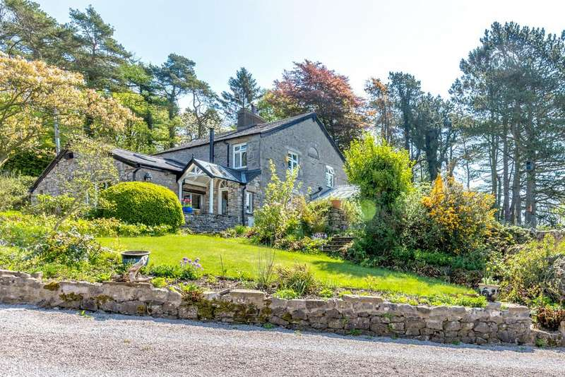 3 Bedrooms Detached House for sale in Stonehurst, Haggs Lane, Cartmel, Grange over Sands, Cumbria, LA11 6HD
