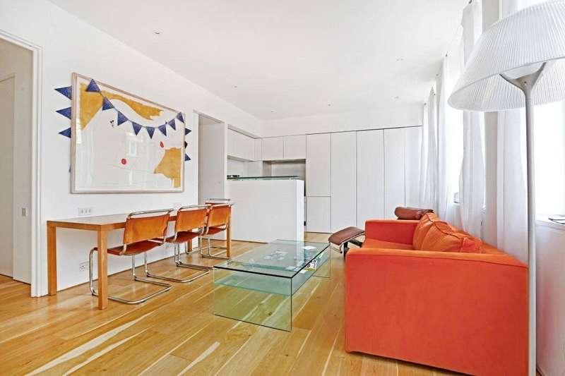 2 Bedrooms Flat for sale in Pollen Street, Mayfair, London, W1S