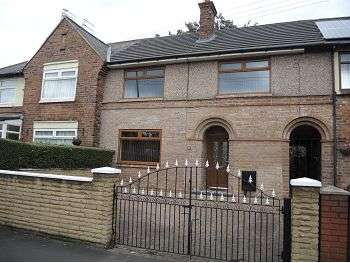 3 Bedrooms Terraced House for sale in Queens Drive, West Derby, Liverpool