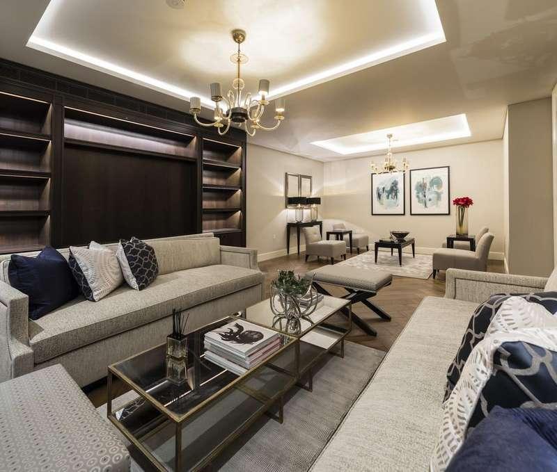 4 Bedrooms House for rent in Shepherd Street, Mayfair, London, W1J